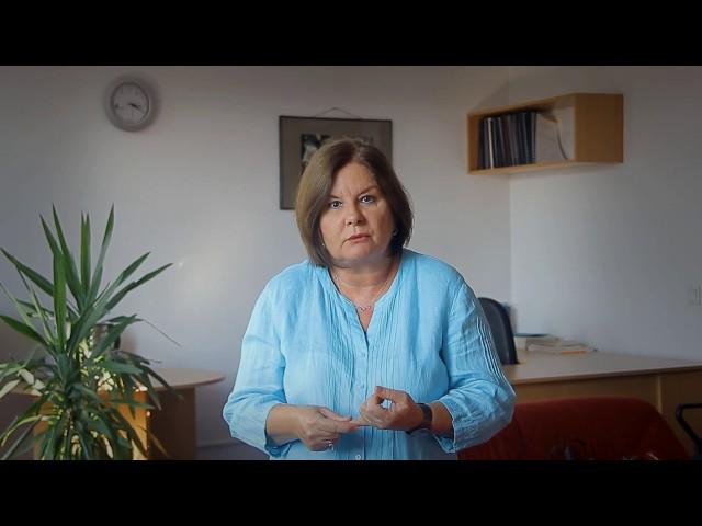 Sorina Poledna despre devianță, infracțiuni și probațiune