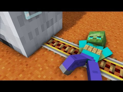 Monster School: FNAF vs Mobs (Minecraft Animation)