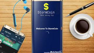 Gambar cover How To Work in Stromcoin A To Z Tutorial BD | Stromcoin Work step By Step | Stromcoin BD Work Tutori