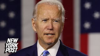 Biden could owe as much as $500K in back taxes | New York Post