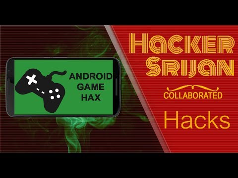 HACK ANDROID GAMES in 5 different ways | Top Android HACKS Part 1  [Ft. Hax by Fishappy0 -JackFish]