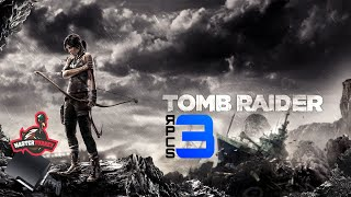 Tomb Raider (2013) - RPCS3 TEST 2 (InGame/Major Improvements)