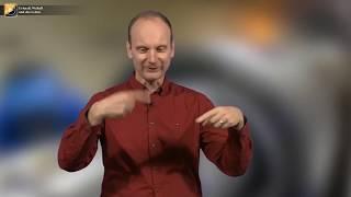 LHC - Ring frei für die nächste Sensation | Neues aus dem Universum • Josef M Gaßner