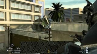 Rainbow Six Vegas 2 Gameplay ITA - Atto II Parte 1 (HD)