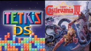 #88mph 40 - Tetris DS en 01:37 /Super Castlevania IV en 31:15  Final