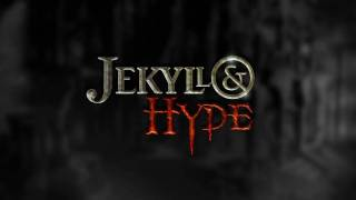 Jekyll and Hyde: PC video game Official HD teaser trailer - PC