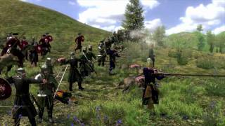 Game Trailers - Mount and Blade: With Fire and Sword