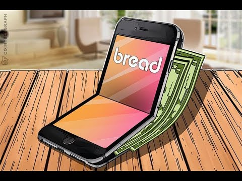 How To Transfer From Bread Wallet App