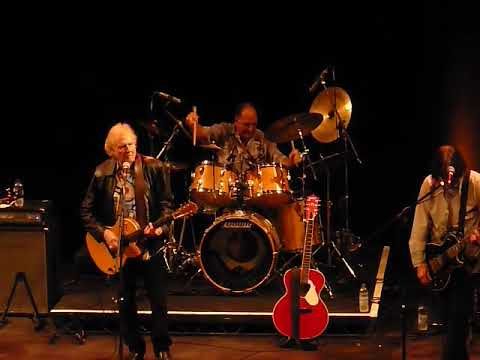 The Electric Strawbs   Hull Truck Theatre 24102017