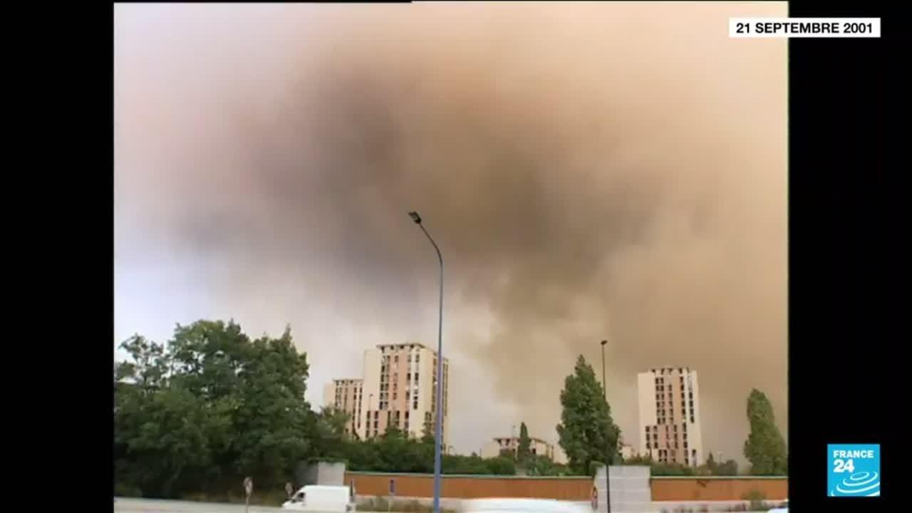 Download Explosion de l'usine AZF : 20 ans après, hommages en ordre dispersé à Toulouse • FRANCE 24
