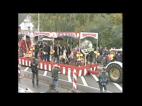 Kramermarktsumzug 2010 - Teil 1/9 - Kramermarkt - ...