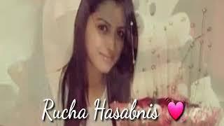 Жетім жүрек телехикаясында Рашидың рөлін сомдаған актриса Руча Хасабнис.