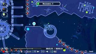TerRover - gameplay