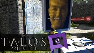 The Talos Principle - Jammer Shenanigans Fixed with Developer Intervention™