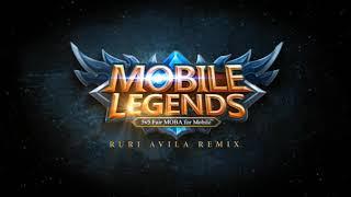 Mobile Legends Soundtrack Remix
