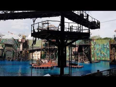 Water World @ Universal Studios Singapore