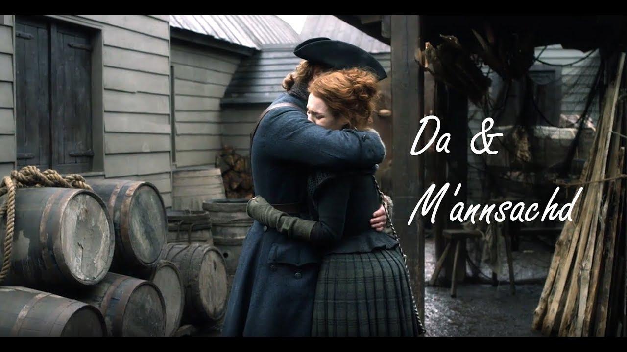 Outlander Brianna Rencontre Jamie, Une rencontre film complet
