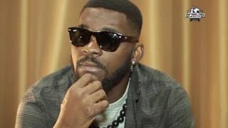 "DJ ARAFAT : ""Dans mon album j'ai fait un feat avec Fally Ipupa, Tiwa savage...(1/2)"