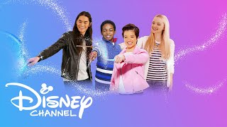 BIGGEST Wand ID Compilation! | Disney Channel