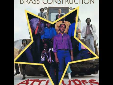 "Brass Construction ""Renegades"" Mp3"