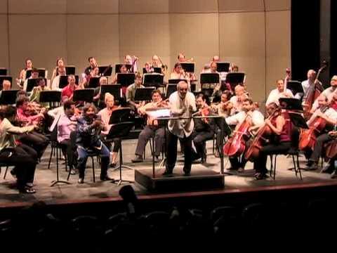 Orquesta para niños