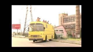 Съёмки клипа Даши Суворовой
