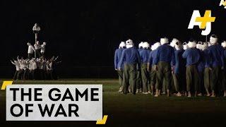 Japan's Game Of War