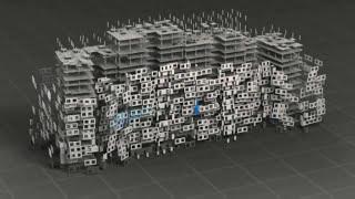 Новые технологии в жилищном строительстве(Технология монтажа сборно-монолитного безригельного каркаса. Подробности на http://www.kub3v.ru., 2013-10-17T22:02:45.000Z)