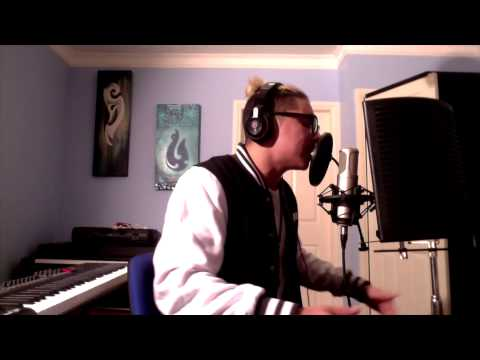 Trap Queen - Fetty Wap (William Singe Cover)