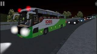IDBS Bus Lintas Sumatera - Android GamePlay FHD 2018
