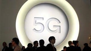 Cover images China Impactara al mundo con la Red 5G [1a. Parte]→ netsysmX