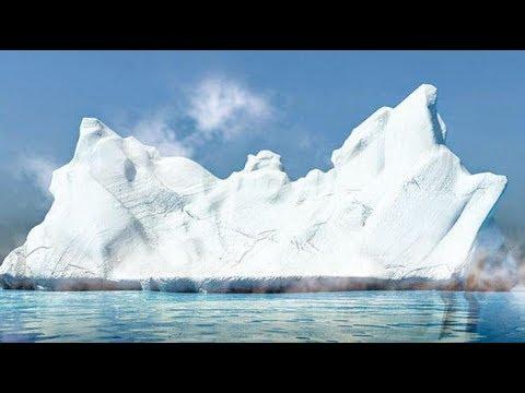 إنكماش الجليد بالقطب الشمالي في تزايد  - نشر قبل 2 ساعة