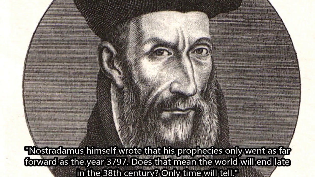 the life and predictions of michel de nostrredame In nostradamus, historian st phane gerson explores the life and afterlife of michel de nostredame, the astrologer whose prophecies have been interpreted, adopted by successive media, and eventually transformed into the gospel of doom for the modern age.