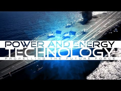 Power & Energy Technology - Powering the Future Force