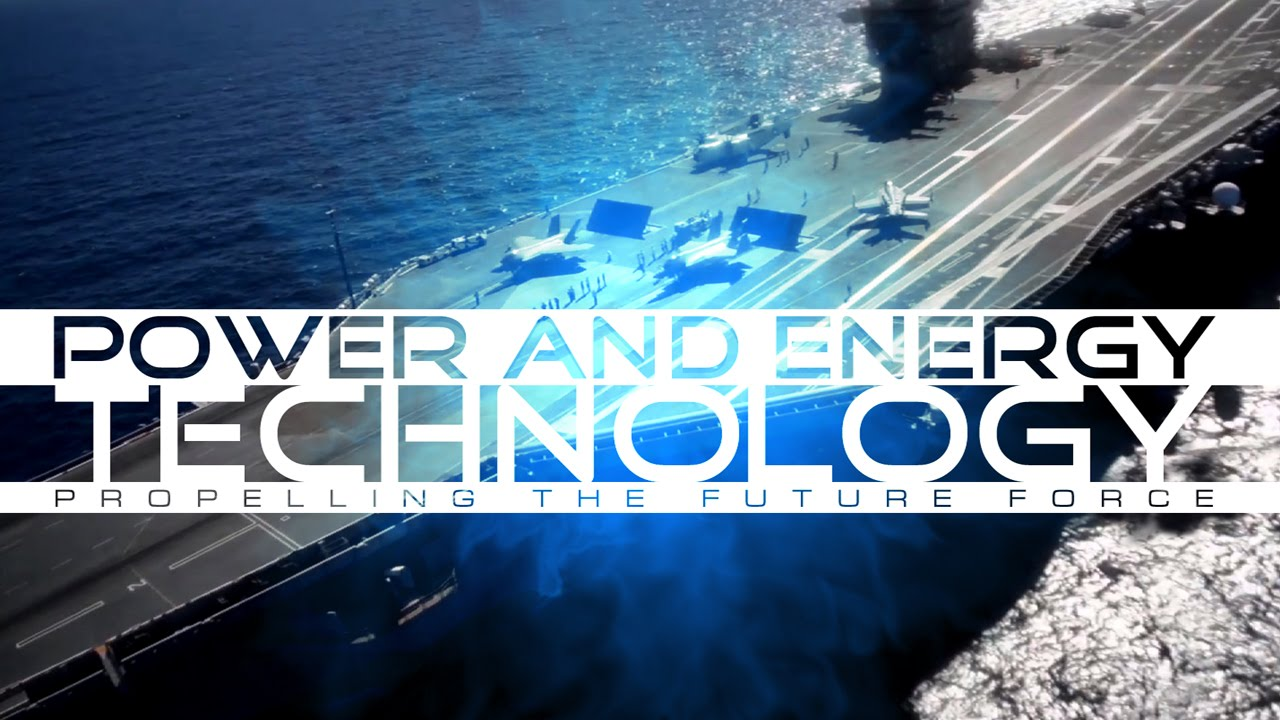 Power Amp Energy Technology Powering The Future Force