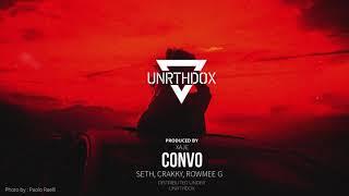Seth Crakky Rowmee G Convo Prod. XAJE.mp3