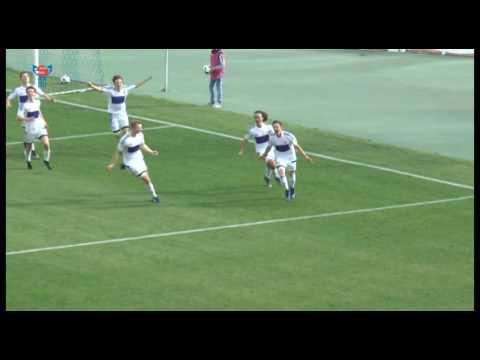 FSF Varpið. U17 Føroyar - Slovakia 2-1 (goals)