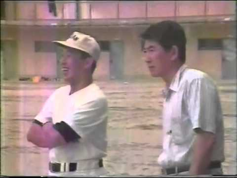 平安高校硬式野球部 「ある青春....