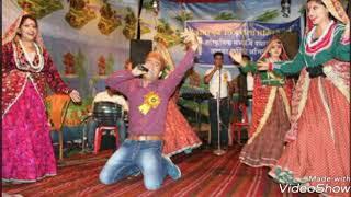 Pehliya lajdiya kun wo firda BY Sunil Rana Gaddi singer Album Shiv Vivah