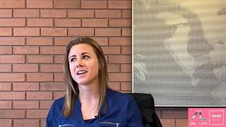 #YesSheCanTV - Managing work-life balance - Aneira Beament