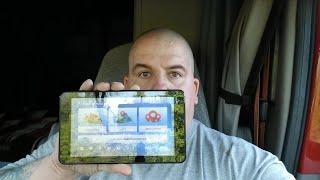 Rand McNally Update(Truck Vlog#23)
