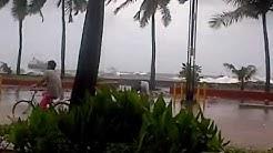 #PrayForThePhilippines  AUG.7 2012 Southwest MONSOON.