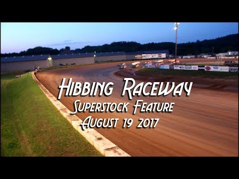 Superstock Feature