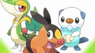 Pokemon Staffel 14 Theme Song Voll(Schwarz Und Weiß Theme Song)