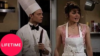 Frasier: This Veal Picatta Has To Be Veal Marsala!