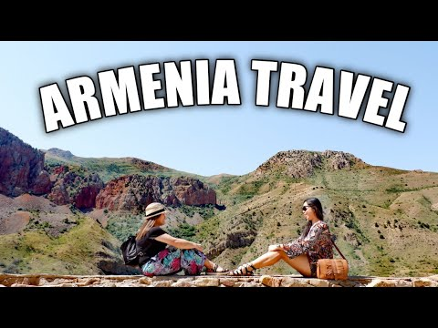 Armenia Travel 2017