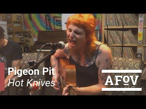 Pigeon Pit -