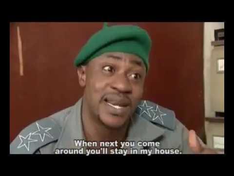 Download IDAMU ASOBODE LATEST YORUBA MOVIE- starring  Odunlade adekola and ogogo