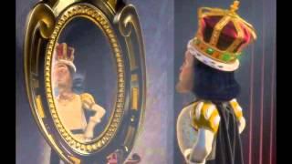Rufus Wainwright Version of Hallelujah in Shrek