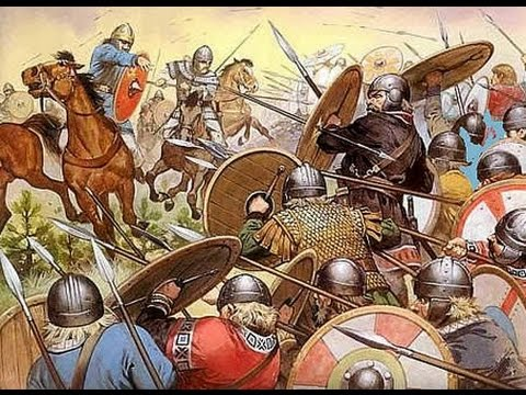 early medieval barbarians sense of ethnicity essay